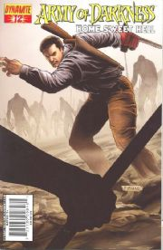 Army of Darkness #12 (2008) Dynamite Entertainment comic book